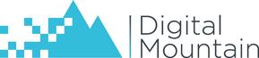 Digital Mountain GmbH Logo